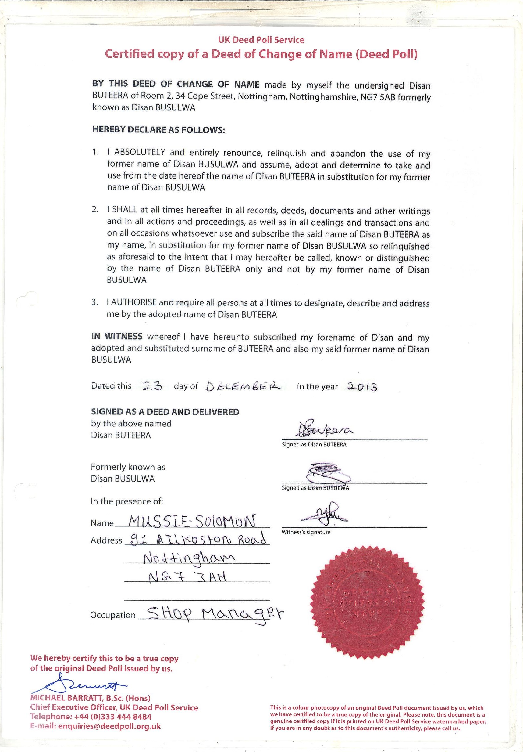 deed-of-change-of-name-2014-buteera-disan-001-2
