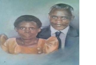 Mr & Mrs Samuel Mairane (RIP)