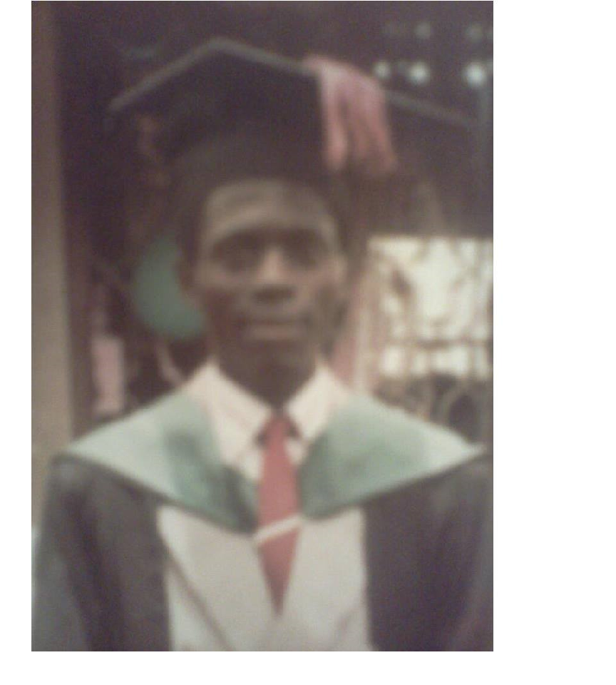 Duke Jossy his Graduation in Purchasing and Supplies, Nakawa Business School, Kampala.png