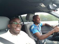 Joshua & Kabango