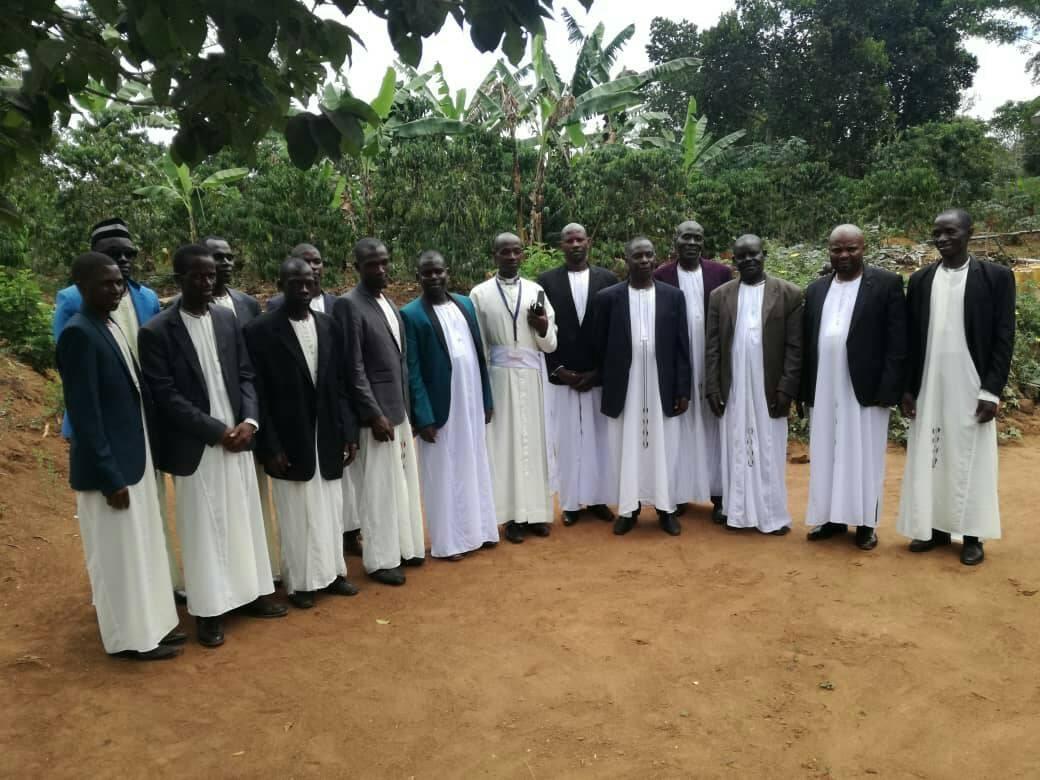 Prince Samuel Kyagera intro Marr'ge